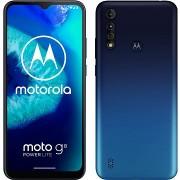 Motorola Moto G8 Power Lite 64GB Dual SIM - kék
