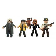 Diamond Select Toys Jay and Silent Bob Strike Back Minimates Series 2 Box Set