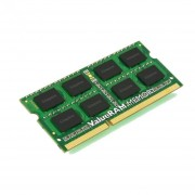 Memoria Ram Notebook Kingston Ddr3 8gb 1600mhz -Verde