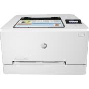 HP Color LaserJet Pro M254nw - Skrivare - färg - laser