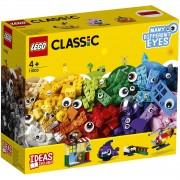 Lego Classic: Bricks and Eyes (11003)