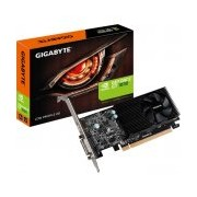PLACA VIDEO PCIE 2GB DDR5 64BIT GF GT1030 DVI HDMI LP