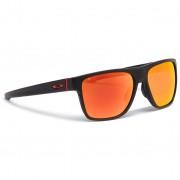 Ochelari de soare OAKLEY - Crossrange XL OO9360-1258 Matte Black/Prizm Ruby