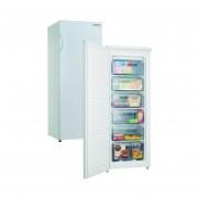 Freezer Vertical Calma CFV 160 - Blanco