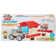 Wonder Makers: Garázs Kis Szett (Mattel, GLM42)