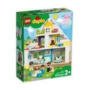 Lego Duplo - Unser Wohnhaus