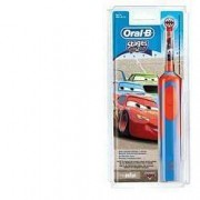 Procter & Gamble Srl Oralb Power Vitality Stages Kids