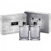 Jimmy Choo Man Комплект (EDT 100ml + AS Lotion 100ml) за Мъже