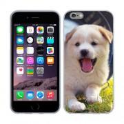 Husa iPhone 6 iPhone 6S Silicon Gel Tpu Model Sweet Puppies