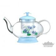 Ceainic din sticla Peterhof PH 12501-4