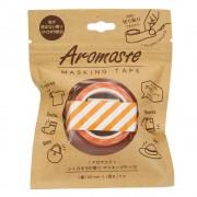 【セール実施中】アロマ マスキングテープ ストライプ AOZ0103 虫除け