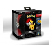 POWER A Power Bank + Auriculares FOR ALL Super Pack Pokémon (Caja Abierta)