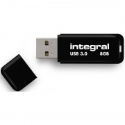 Memorie USB Integral Noir 8GB USB 3.0