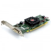 Placa video low profile ATI Radeon HD 6350, 512 MB DDR3, 1 x DMS 59, PCI-E 16x