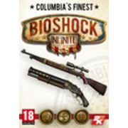 BIOSHOCK INFINITE - COLUMBIAS FINEST (DLC) - STEAM - PC - EU