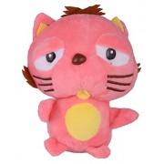 Twisha Cat Sitting Orange 22 X 15 X 12 Cms