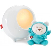 Fisher-Price Proyector Osito Dormilón Fisher-Price 1m+