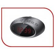 Часы Hyundai H-RCL220 Black
