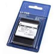 Compatible Olympus LI-70B Rechargeable Lithiumion Battery + Warranty
