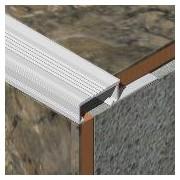 ATC127 - Protectie treapta ceramica din eloxALUM20, 12 mm