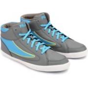 Fila Sneakers For Men(Grey)