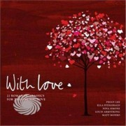 Video Delta V/A - With Love - CD