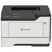 Imprimanta laser alb-negru Lexmark B2338dw A4 Duplex Retea WiFi White