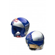 Briko Helm Vulcano FIS 6.8 RB LVFRed Bull blau