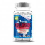 FORZA Puro Collagene di Bellezza - 90 Capsule
