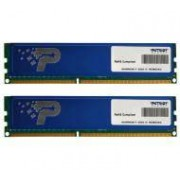 Patriot Signature Line DDR3 8GB (2 x 4GB) 1333 CL9