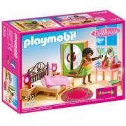 Комплект Плеймобил 5309 - Спалня с тоалетка, Playmobil, 291133