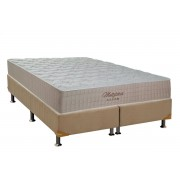 Conjunto Box-ColchãoProbel Pocket Multi+Cama - King 193
