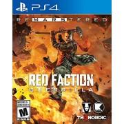 THQ Nordic Red Faction Guerilla Re-Mars Edición de guerrilla