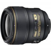 Nikon 35mm F/1.4G AF-S FX SWM Nikkor Lens For Nikon Digital SLR Cameras