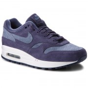 Nike Buty NIKE - Air Max 1 Premium 875844 501 Neutral Indigo/Diffused Blue