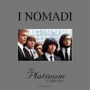 Nomadi - The Platinum Collection (Box) - CD