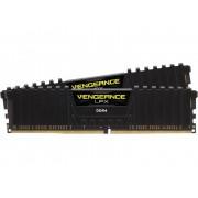 PC-werkgeheugen kit Corsair CMK16GX4M2A2400C16 CMK16GX4M2A2400C16 16 GB 2 x 8 GB DDR4-RAM 2400 MHz CL16-16-16-39