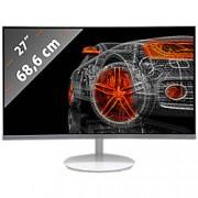 Samsung Monitor PC curvo Samsung C27H711QEU 80 cm (31 5 )