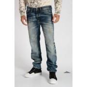 Diesel Jeans Buster Destroyed Denim 18 Cm Autunno-Inverno Art. 52331