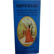 Imperial Comprimidos