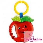 """M4385 Развивающая игрушка"""" Спелое яблочко"""