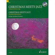 Schott Music Christmas meets Jazz