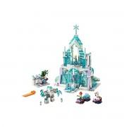 LEGO DISNEY PRINCESS le palais des glaces magique d'Elsa 43172