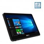 "Asus laptop asus zenbook flip x360uak-c4320t intel core i5-7200u ram 8gb dd 256gg 13.3"""