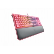 KBD, RAZER BlackWidow Tournament Ed. Chroma V2 Quartz Ed., Mechanical, Gaming, USB (RZ03-02191700-R3M1)