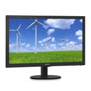Philips 243S5LDAB S Line Monitor Piatto per Pc 23,6'' Led Full Hd Nero