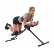 Aparat Noua Generatie Fitness Multifunctional Abdomen Oferta Limitata