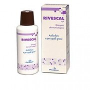 > Rivescal Zpt Shampoo 125ml