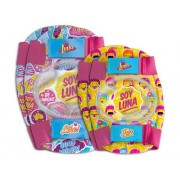 Set protectie Cotiere Genunchiere Soy Luna Eurasia