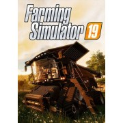 Focus Home Interactive Farming Simulator 19 Steam Key GLOBAL